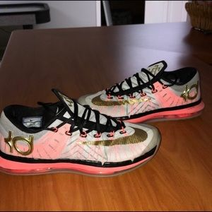 Nike Kd 6 elite